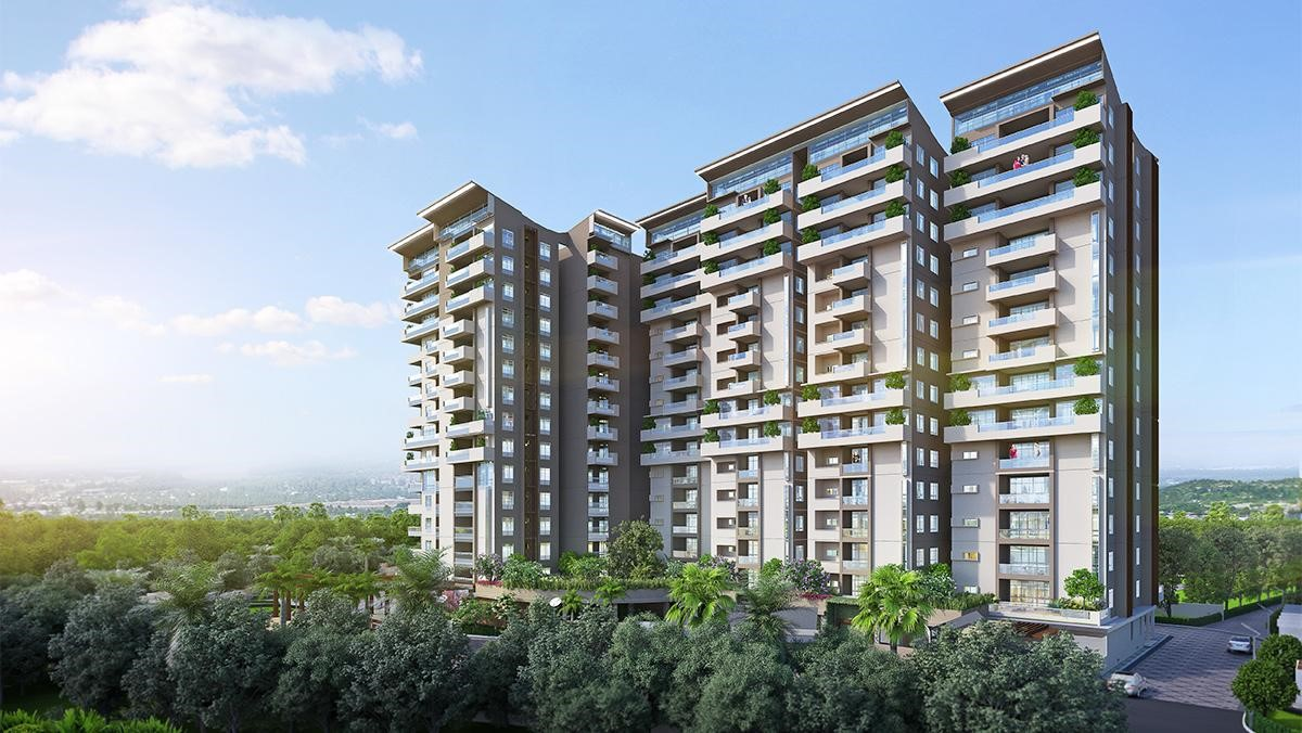 2 BHK premium apartments in Varthur